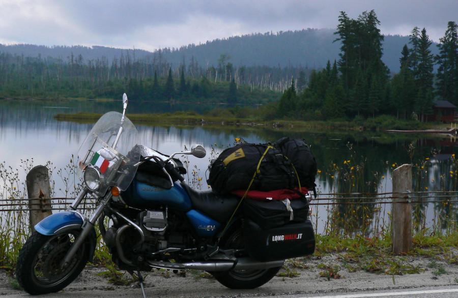 Pensieri Canuck - Viaggio dunque ho tempo ma non denaro