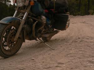 scivolate con la moto sbagliata nel posto giusto