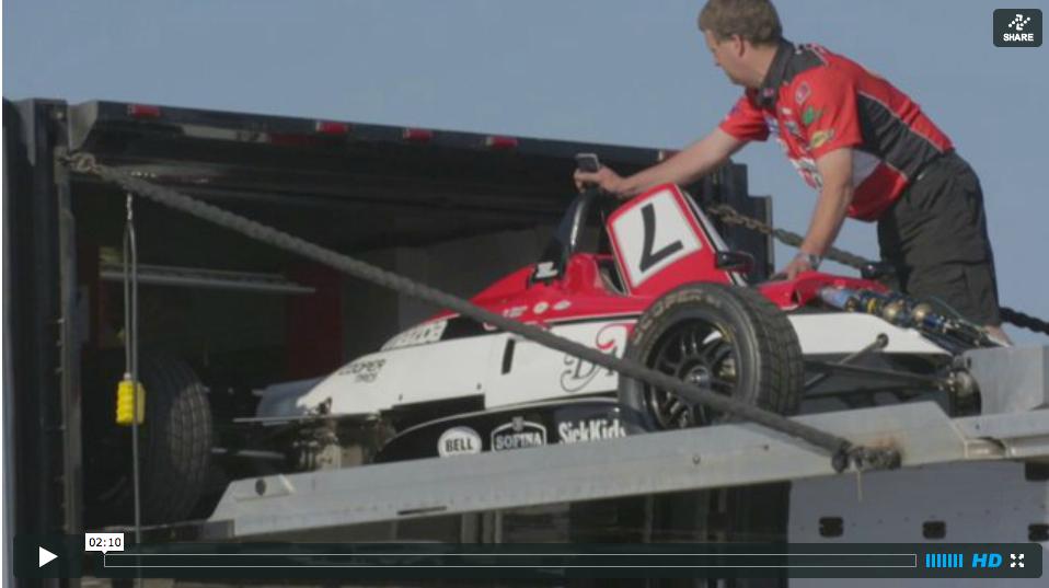 il mondo delle corse, la competizione di sebring in Florida