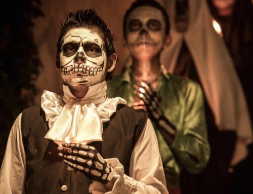 Pan del Alma – il libro sul folclore più bello del Messico