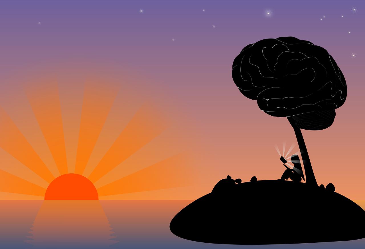 Il digiuno intermittente consente di avere a disposizione un flusso di energia costante a disposizione del cervello