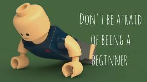 Allenamento per principianti? Non avere paura!