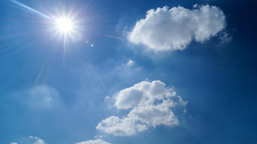 Respira l'aria fresca della mattina per svegliarti