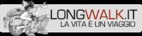 LongWalk Logo