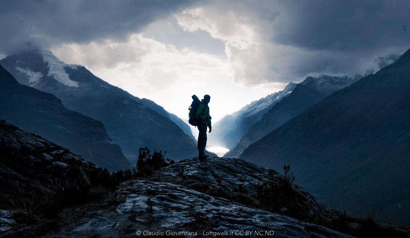 Trekking de Santa Cruz, Perù
