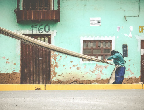 Vale un Perù. Cercando i cieli più alti.