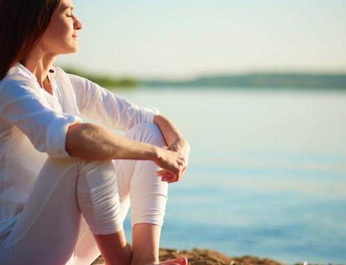 """Mindfulness vuole dire solo meditare e fare """"il vuoto""""?"""