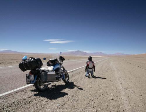 10 anni di Viaggio, Come si Vive, Cosa si prova, Problemi e Meraviglie