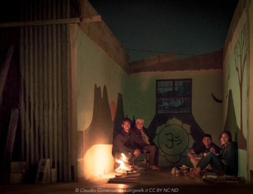 VIAGGIARE DA SOLI con il Couchsurfing